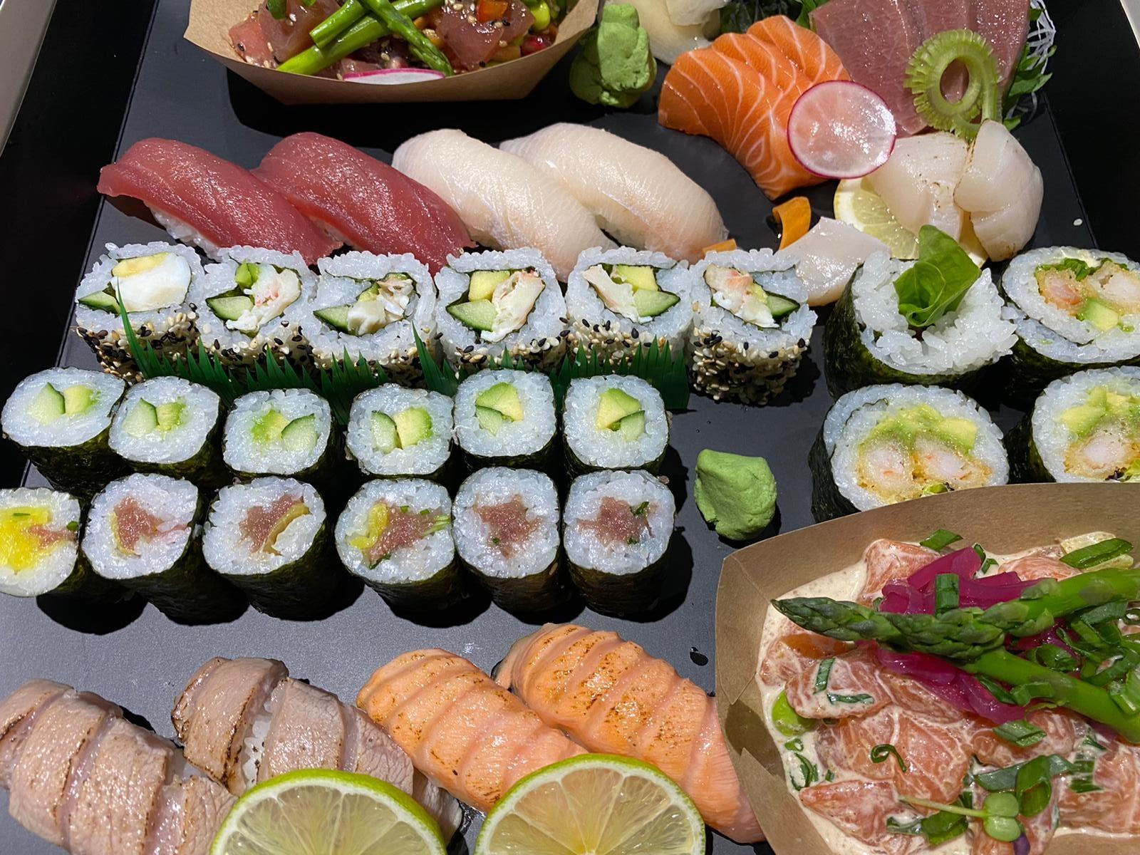 Sushi Store